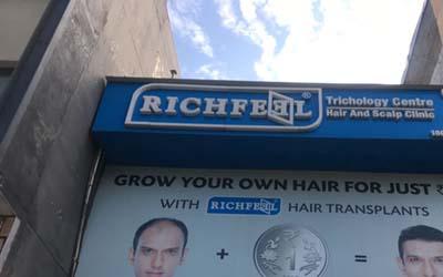 RichFeel Ludhiana_op