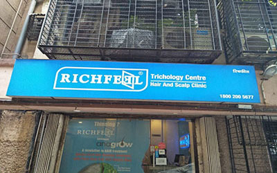 RichFeel-Oshiwara-Mumbai