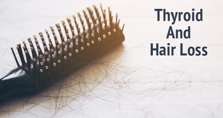 Thyroid & Hair Loss
