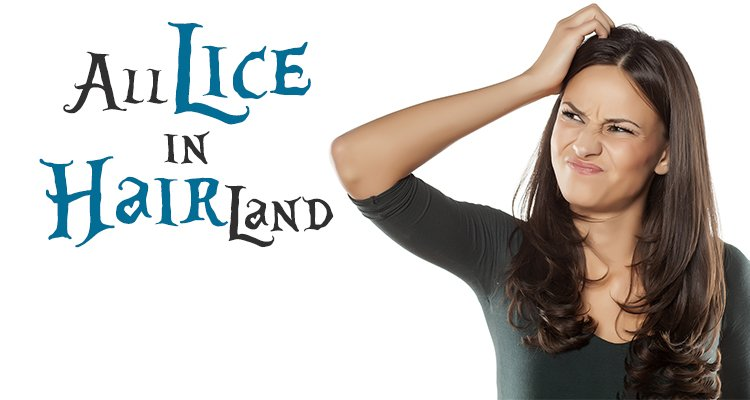 Lice and Ticks Treatment