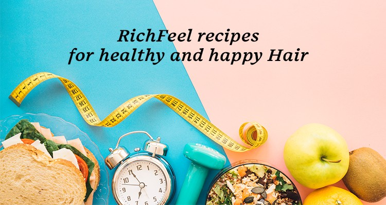 RichFeel recipes