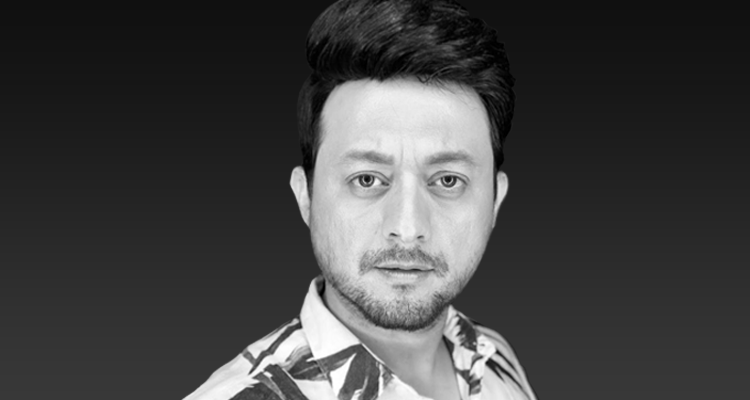 Swapnil Joshi opens up about his RichFeel journey