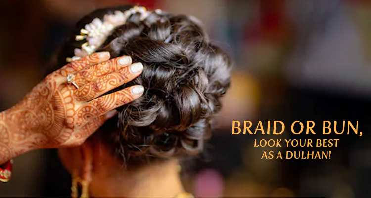Hair Care Tips for Brides
