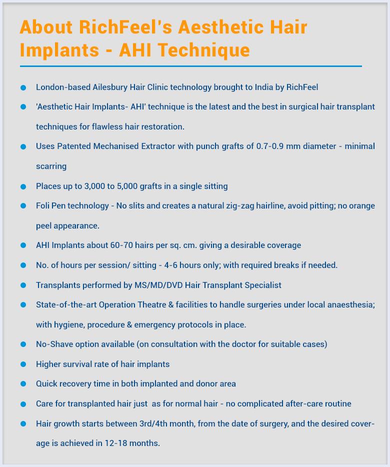 AHI_technique