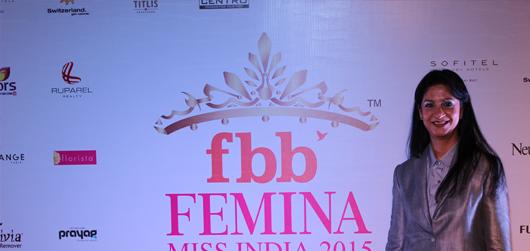 Femina Miss India 2015 – Album1