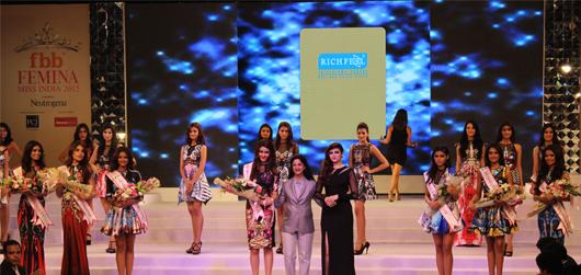 Femina Miss India 2015 – Album3
