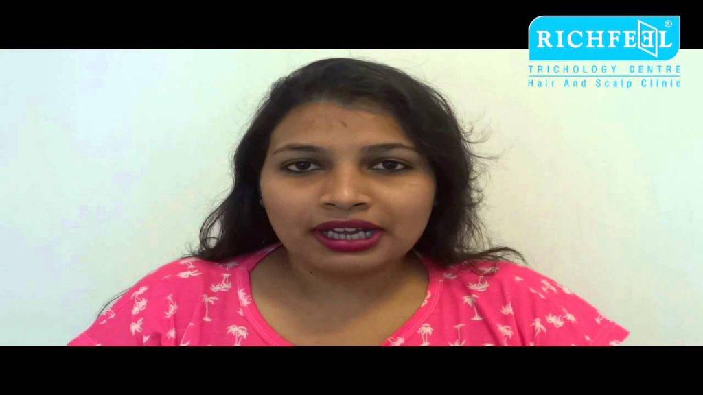 Ms. Aditi Jaiswal - Anagrow