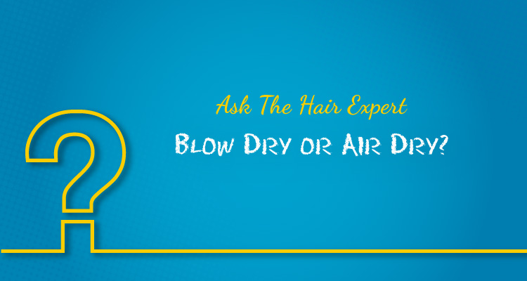 RichFeel's Expert advice on tackling bad hair days