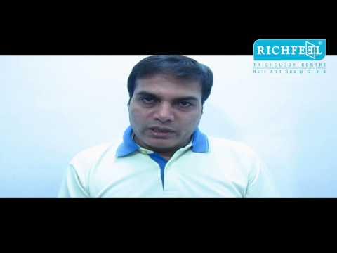 Mr. Ashvish Shrivastavkar - Anagrow