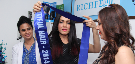 RichFeel – Clinic Launches – Chandigarh