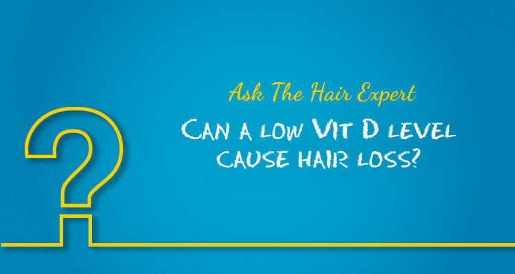 low-vitamin-d-hair-loss